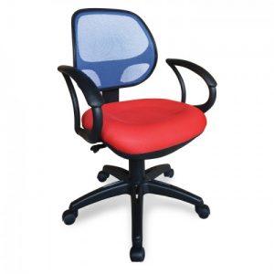 Mua ghế xoay nhân viên giá rẻ được ưa chuộng