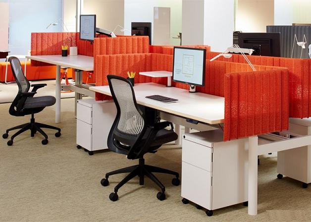 Mua ghế xoay văn phòng lưới giá rẻ nhất Hà Nội