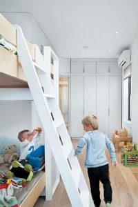 6 kiểu giường tầng độc đáo cho trẻ - 4