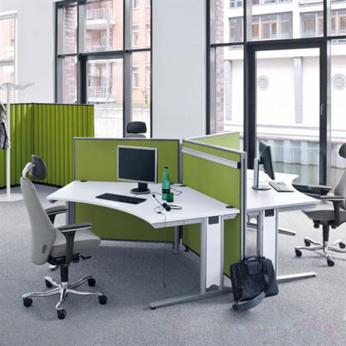 Vì sao nên sử dụng bàn văn phòng giá rẻ Hà Nội - 2