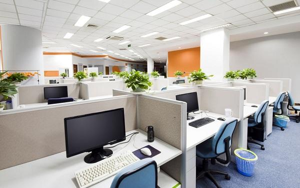 Vì sao nên sử dụng bàn văn phòng giá rẻ Hà Nội - 1
