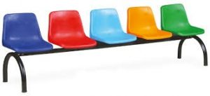 Văn minh nơi công cộng với ghế băng chờ - 1