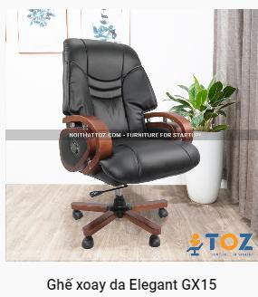 Mua ghế xoay giá rẻ thiết kế không gian văn phòng