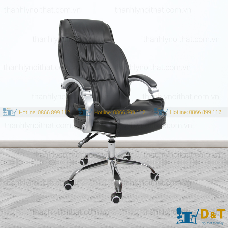 Mua ghế xoay giá rẻ cho văn phòng hiện đại
