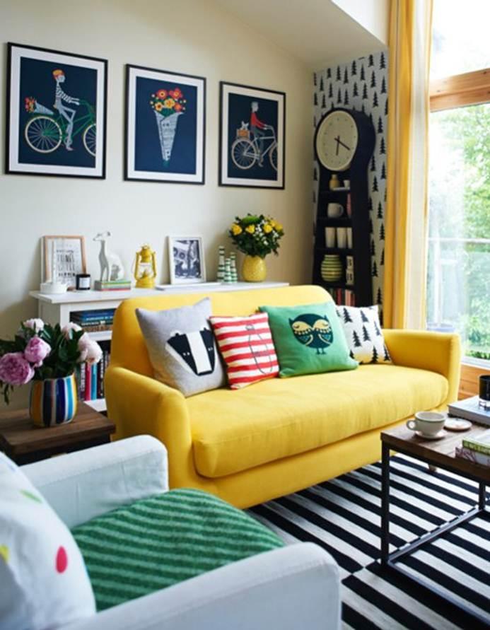 Ghế sofa da cao cấp mang lại sự hiện đại cho phòng khách nhà bạn – tiếp