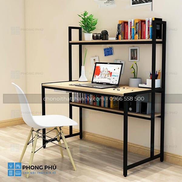 Mẫu bàn làm việc tại nhà nào sẽ phù hợp với phong cách của bạn ? - 1