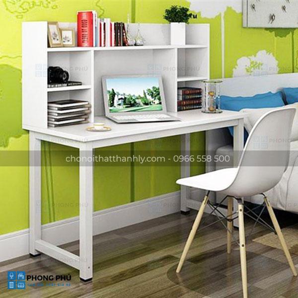 Cùng tìm hiểu vài mẫu bàn làm việc tại nhà giá cực rẻ và cực chất lượng