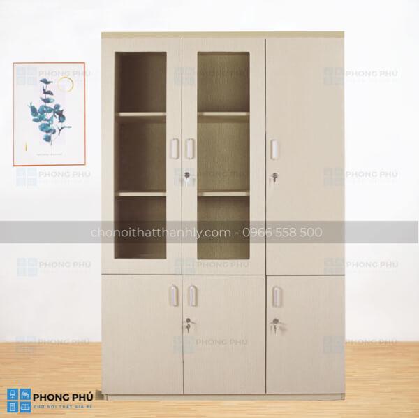 Địa điểm bán tủ tài liệu giá rẻ chất lượng nhất miền Bắc